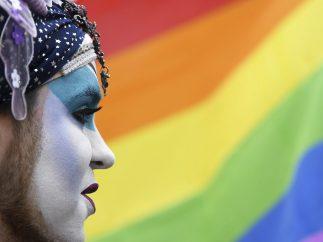 Día Internacional contra la 'LGTBfobia'