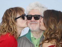 Almodóvar desembarca en Cannes