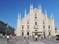 La familia del español malherido en Milán asumirá su traslado