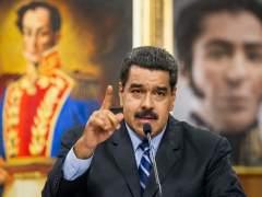 """Maduro: """"Si me presento a las eleciones en España de repente gano"""""""