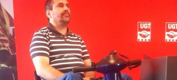 La ONU admite una segunda denuncia contra España de un guardia urbano con discapacidad