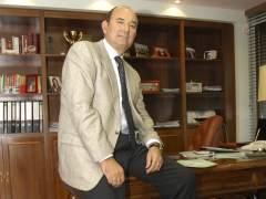 Félix Revuelta, presidente de Naturhouse crea Healthouse