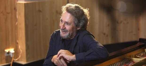 Miguel Ríos será investido Doctor Honoris Causa por la Universidad de Granada este viernes