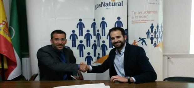 Gas natural se une a empresas instaladoras de m laga para for Gas natural malaga