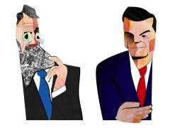 Los cuatro candidatos de las Elecciones del 26J: uno por uno