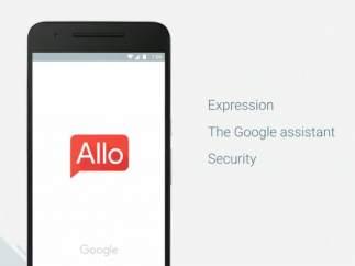 Google Allo y Duo, mensajería inteligente y videollamadas enriquecidas de Google
