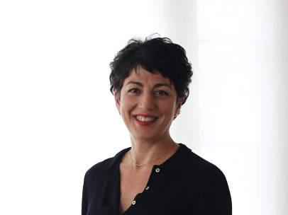 Rosalía Lloret