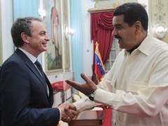Kerry llama a Zapatero para apoyar su mediación al diálogo en Venezuela