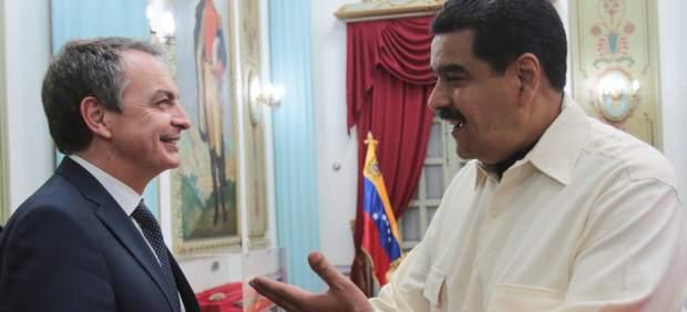 Iglesias pide al Gobierno que trate de mediar en Venezuela como Rodríguez Zapatero