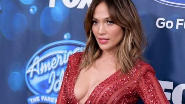 Jennifer Lopez lanzará disco en español