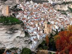 20 paisajes naturales optan a ser Maravilla Rural