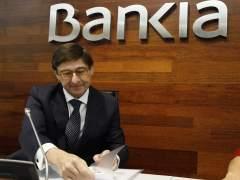 Bankia devuelve el dinero a 190.000 accionistas
