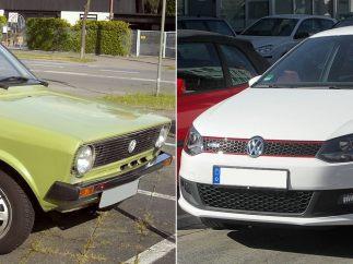 Volkswagen Polo (1975)