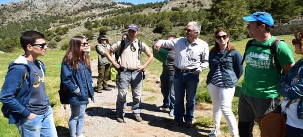 Pedraza viajes 2016 for El jardin pedraza