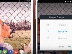 Enviar mensajes que se autodestruyen en Whatsapp: cómo hacerlo