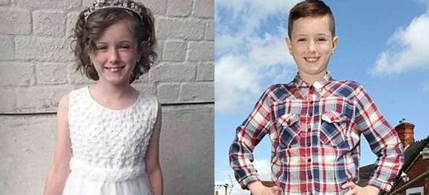 La historia de Shane: un niño de 12 años atrapado en el cuerpo de una niña