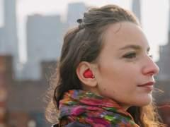El auricular inteligente capaz de traducir idiomas en tiempo real