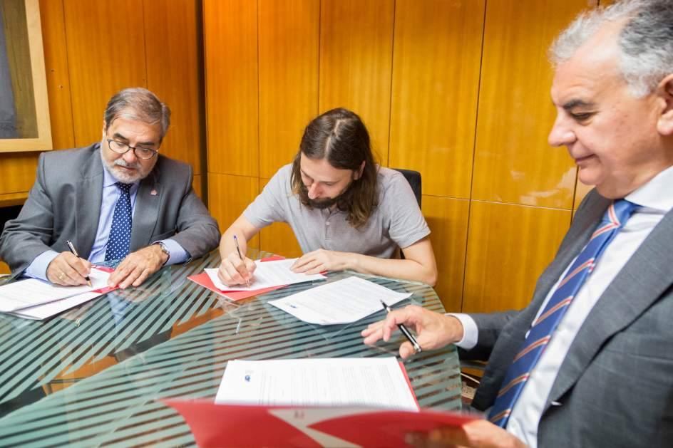 El ayuntamiento impulsa la captaci n de vivienda vac a con los apis y administradores de fincas - Colegio de administradores de fincas barcelona ...
