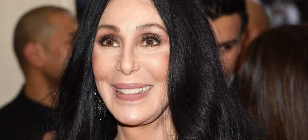 Cher, un irreductible icono pop que cumple hoy 70 años