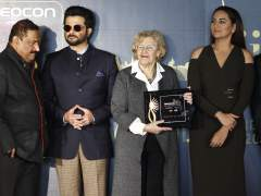 Subvención de un millón a la empresa de los Premios Bollywood