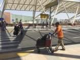 Aeropuerto de El Cairo