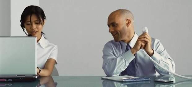 Tres de cada cuatro trabajadores est n conformes con su for Oficinas randstad madrid
