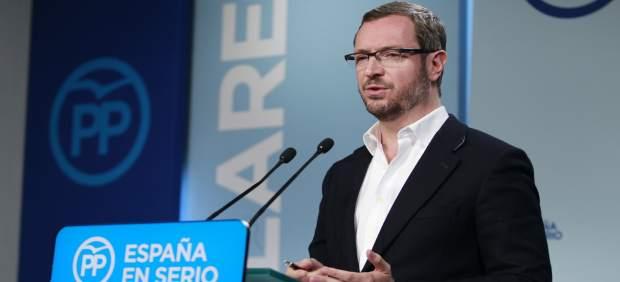 El PP dice que pagará la fianza de 1,2 millones pero al final Bárcenas la pondrá de su bolsillo