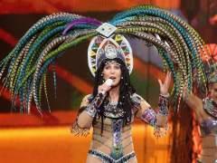 Cher anuncia su regreso con conciertos en Las Vegas y Washington