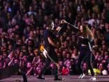 Un baile con Bruce Springsteen