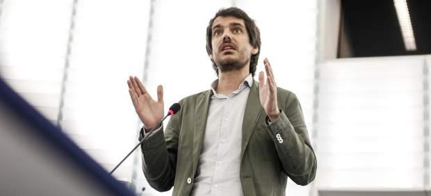"""Ernest Urtasun: """"El interés comunitario ha desaparecido, el Consejo Europeo es un bazar"""""""