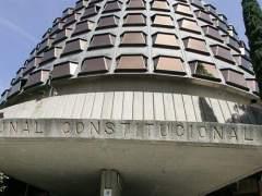 El TC vuelve a suspender parcialmente la Ley de Pobreza Energética catalana
