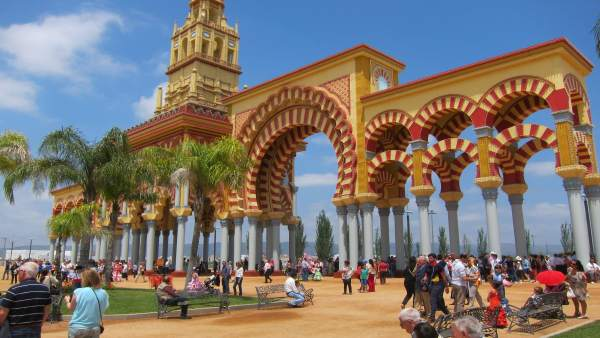 Turismo.- Córdoba se convierte en el primer destino de alquiler ...