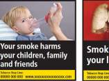 Entra en vigor la nueva directiva de tabaco con advertencias más impactantes