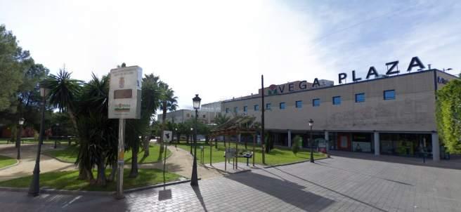 Centro Comercial Murcia Vega Plaza