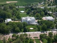 Arrestado un hombre cerca de la Casa Blanca con armas en su coche