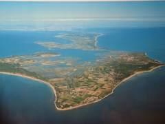 La isla de Ré, un desconocido rincón de Francia