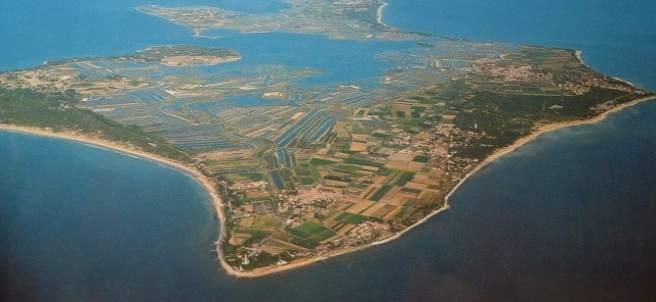 Isla de Ré
