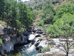 Seis rutas senderistas por el interior de España