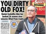 Clon de Ranieri