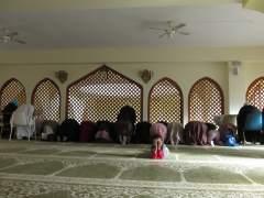 Sorprendido un imán cuando abusaba de una niña de 4 años