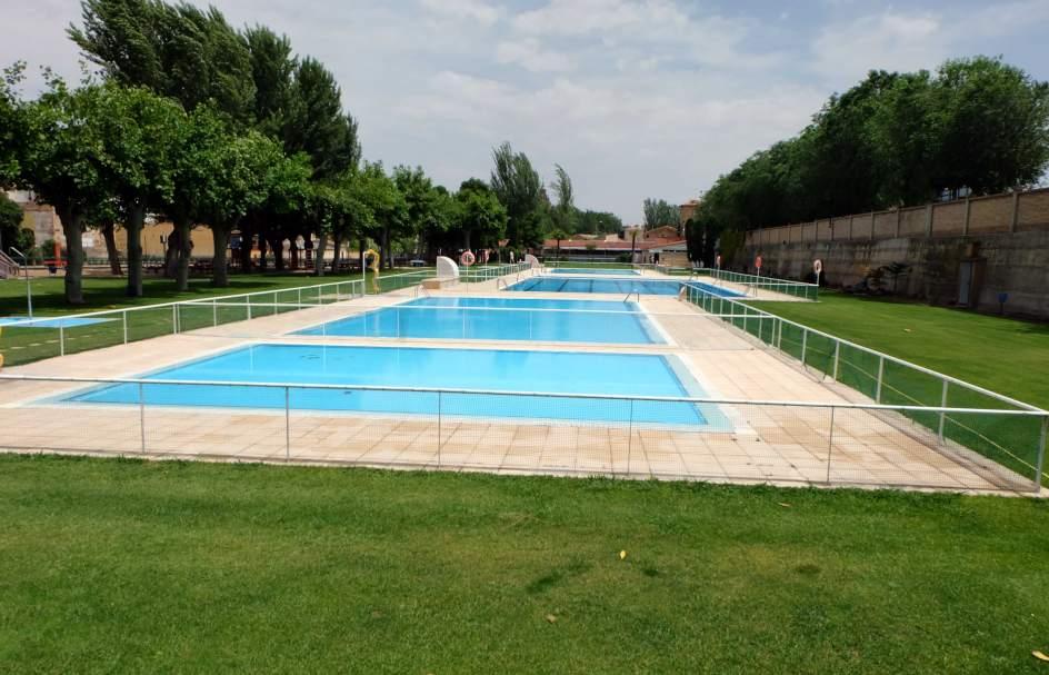 El ayuntamiento de tarazona inicia el lunes la venta de for Piscinas municipales madrid 2016