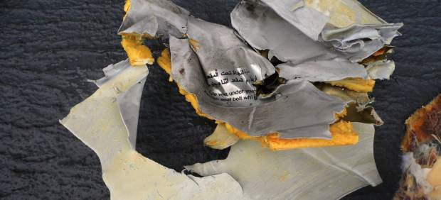 Avión de Egyptair: EE UU no encuentra evidencias de que hubiera una explosión a bordo