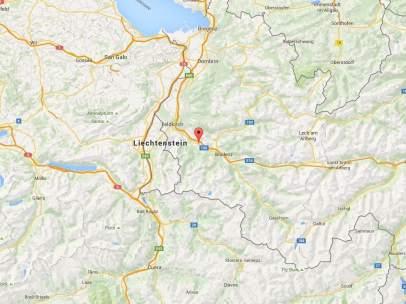 Nenzing, Austria