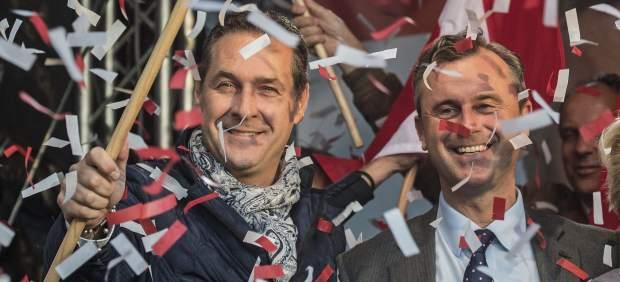 Austria podría tener al primer presidente ultraderechista de un país de Europa Occidental