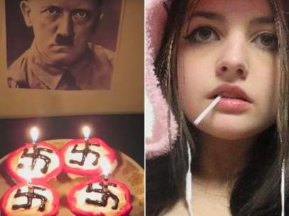 'Youtuber' neonazi