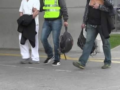 Falso médico detenido en Girona