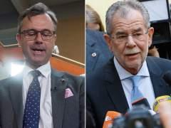 Austria repetirá elecciones por irregularidades en el recuento