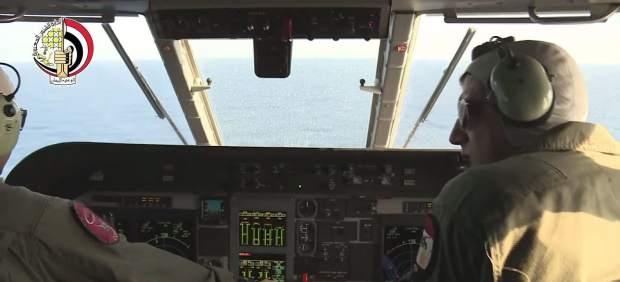 Cuatro días tras el accidente del avión de Egyptair: pocas certezas y muchas incógnitas