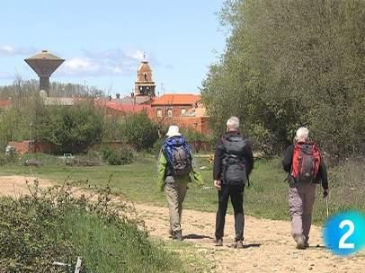 Imagen del 5ª capítulo de 'El Camino de Santiago por León, Pueblos del Camino'