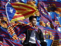 """Un juez avala las esteladas en la final de la Copa del Rey: """"Es libertad de expresión"""""""